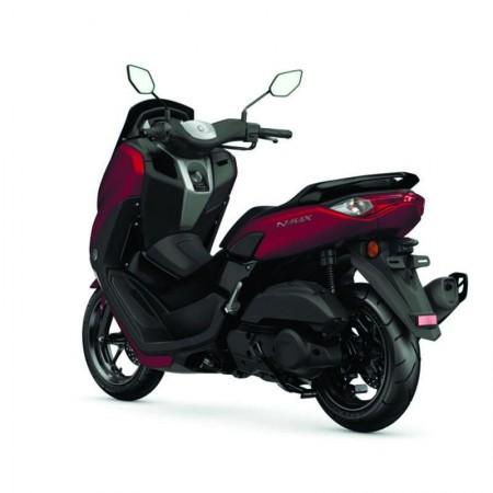 NOLAN N104 EVO TECH N-COM Corsa Red